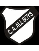 CA All Boys Buenos Aires U20