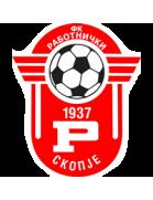 Rabotnicki Skopje Youth