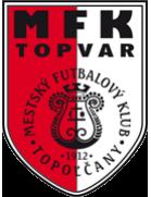 Topvar Topolcany