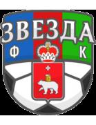 Zvezda Perm U19