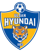 Ulsan Hyundai Jugend