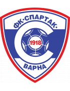 Spartak Varna U19