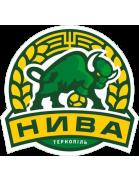Нива Тернополь U17