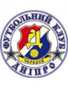 Dnipro Cherkasy (bis 2009)