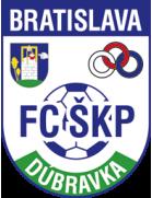 FC SKP Dubravka Bratislava