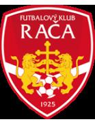 FK Raca Bratislava