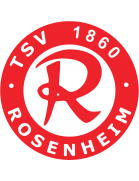 TSV 1860 Rosenheim U19