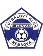 Slovan Nemsova