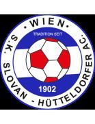 SK Slovan HAC Youth