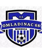 NK Omladinac Mionica