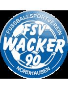 FSV Wacker Nordhausen U19