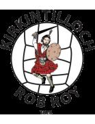 Kirkintilloch Rob Roy FC