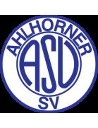 Ahlhorner SV