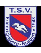 TSV Friedrichsberg-Busdorf