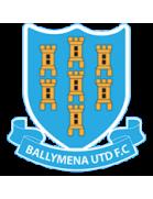 Ballymena United U19