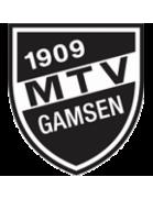 Mtv Gamsen