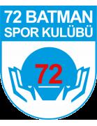 72 Batman Spor