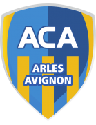 Athlétic Club Arlésien U19