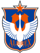 Albirex Niigata Jugend