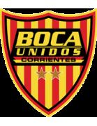 CA Boca Unidos U19
