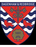 Dagenham & Redbridge FC U18
