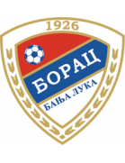 FK Borac Banja Luka U19