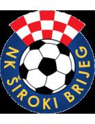 NK Siroki Brijeg U19