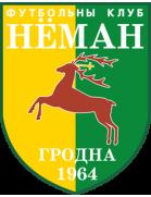Neman Grodno II
