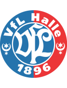 VfL Halle 1896 II