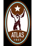 Club Atlético Atlas (General Rodriguez)