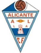 Alicante CF U19 (liq.)
