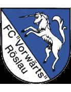 FC Vorwärts Röslau