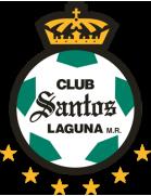Santos Laguna U20