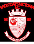 Saltcoats Victoria FC