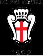 FC Pro Vercelli Jugend