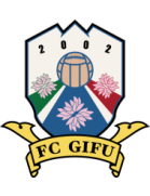 FC Gifu Second (Reserve)