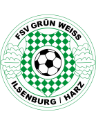 Grün-Weiß Ilsenburg