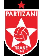 FK Partizani B