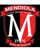 Mendiola FC 1991