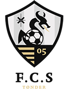 FC Sydvest 05 U19
