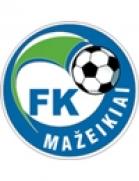 FK Mazeikiai (aufgel.)