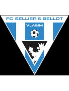 FC Sellier & Bellot Vlasim U19