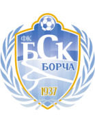 FK BSK Borca U19