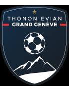 Thonon Évian Grand Genève B