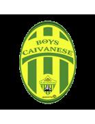 US Boys Caivanese