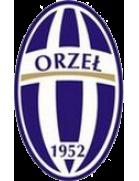 Orzel Wierzbica