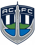 Auckland City FC Jugend