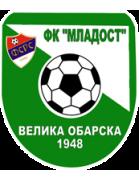 FK Mladost Velika Obarska