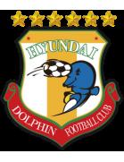Ulsan Hyundai Mipo Dolphin (-2016)