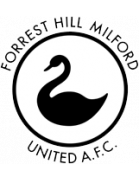 Forest Hill Milford United